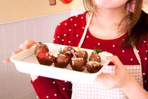 もうすぐバレンタイン♪思わず作りたくなるチョコレートスイーツのレシピ