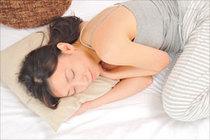 最近眠れてますか?冷感ストレスが招く