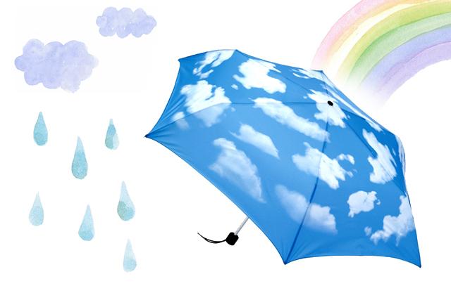 憂鬱な梅雨を乗り越える!かわいいレイングッズまとめ