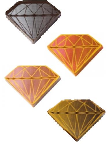 デルレイ『バレンタイン コレクション』 ダイヤモンドショコラ