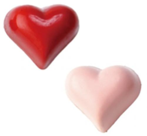 デルレイ『バレンタイン コレクション』 ハートショコラ