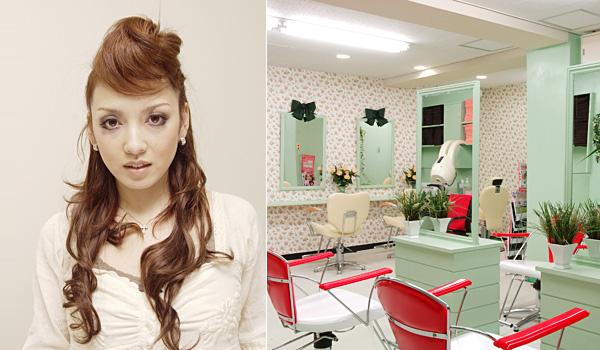 髪風 池袋店